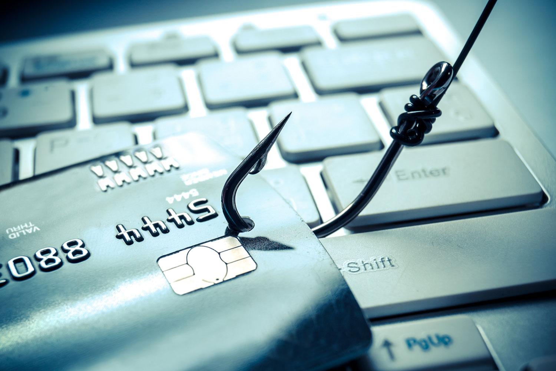 phishing info